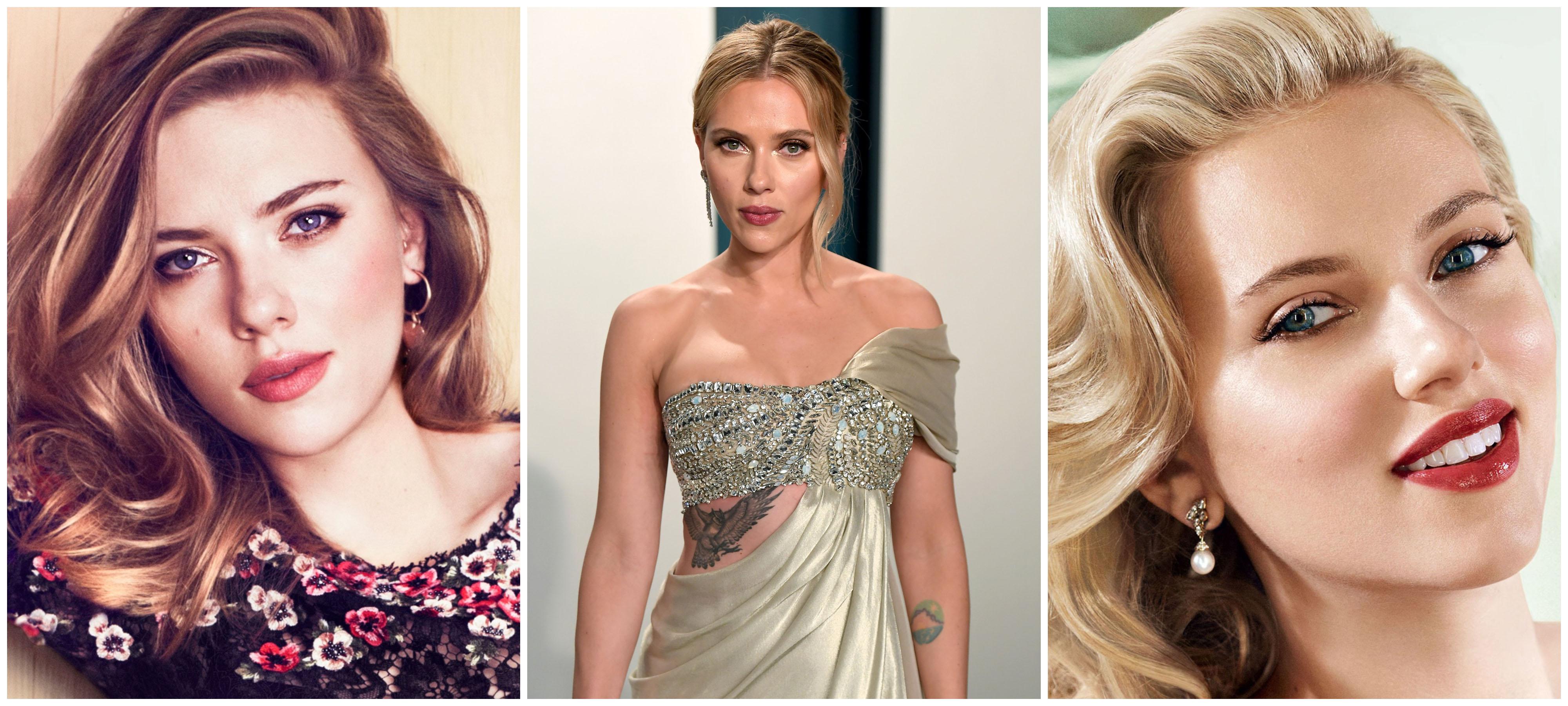 Scarlett Johansson Kolaj (3'lü).jpg